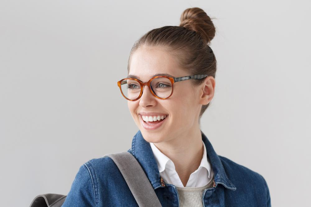 nowoczesne inteligentne oprawy okularowe