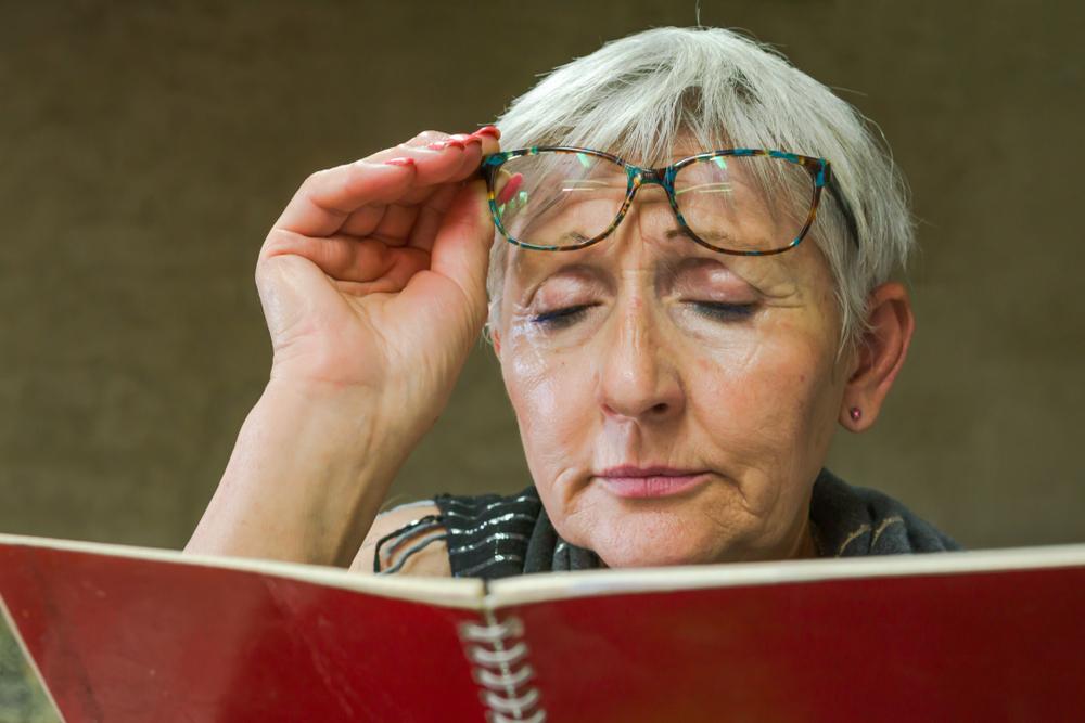 Okulary progresywne sposobem na prezbiopię
