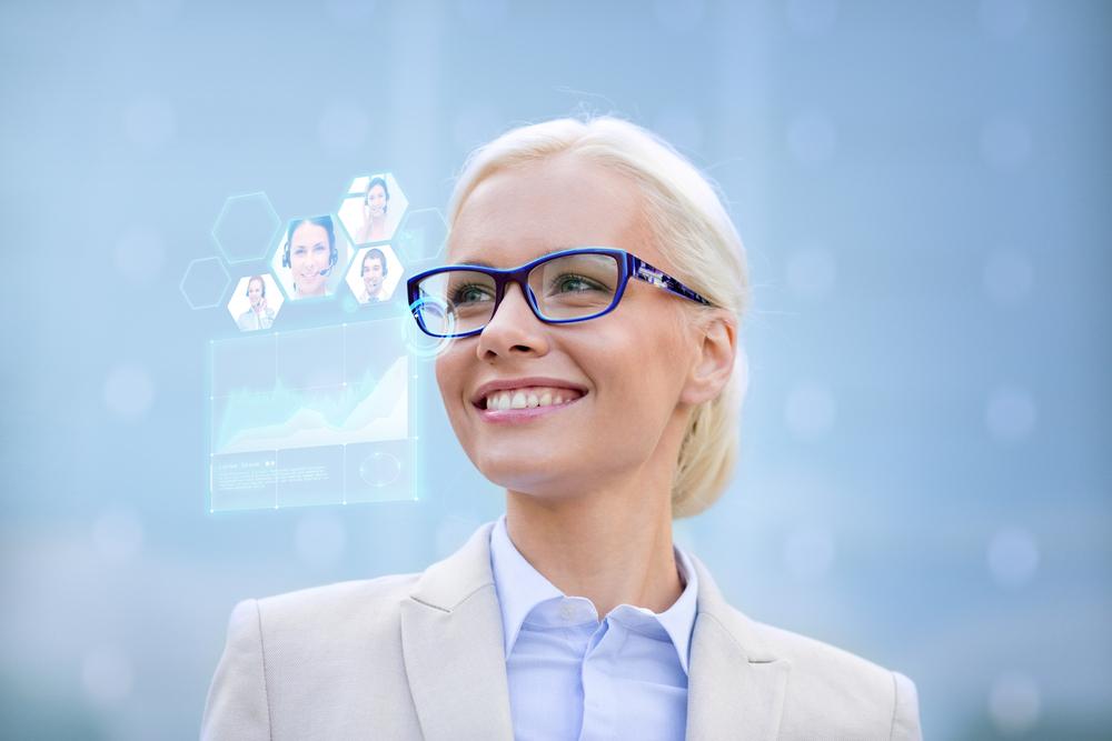 Wybierz innowacyjne okulary