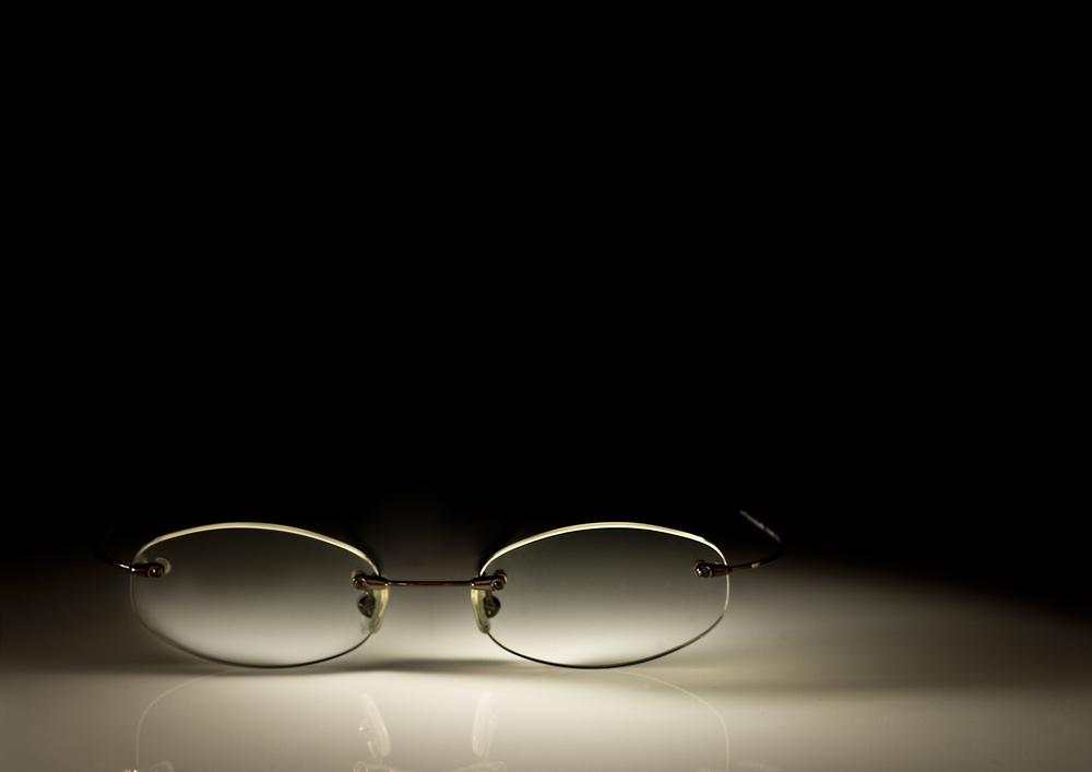 A może wybrać okulary patentki?