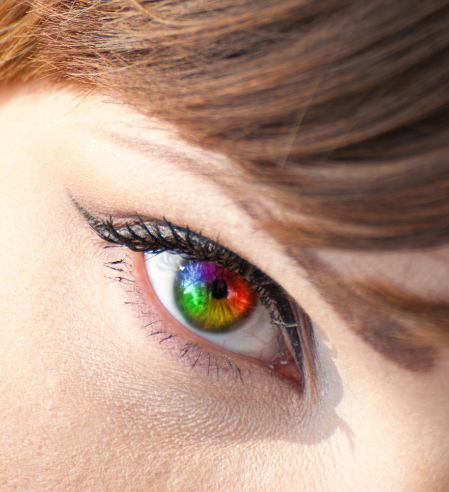 Wybieramy kolorowe soczewki kontaktowe