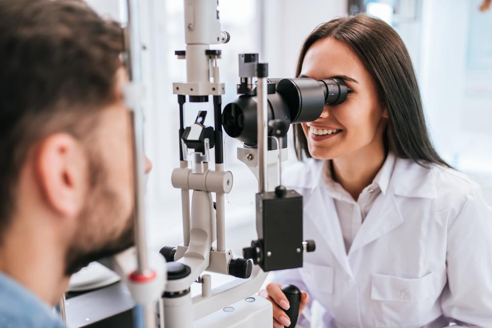 Jakie są objawy problemów ze wzrokiem?