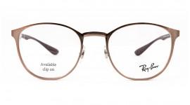 RAYBAN RB 6355 3058 50